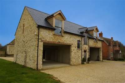 1 Bedroom Property for rent in Rofford, Oxfordshire OX44