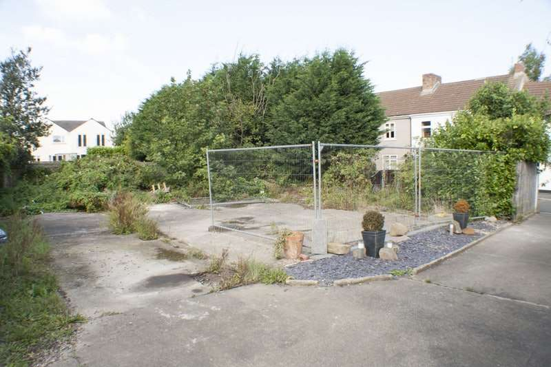 3 Bedrooms Land Commercial for sale in Musgrave Terrace, Wolviston, Billingham, North Yorkshire, TS22