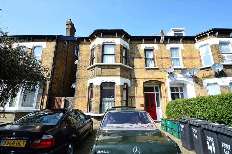 2 Bedrooms Apartment Flat for sale in Oakfield Road, West Croydon