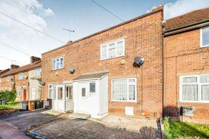 3 Bedrooms Terraced House for sale in Dagenham, Essex, Uk