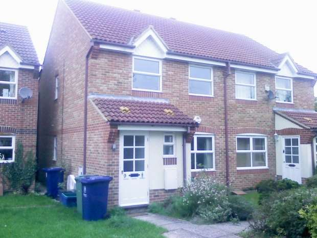 1 Bedroom Apartment Flat for sale in Rowan Grove Greater Leys Oxford