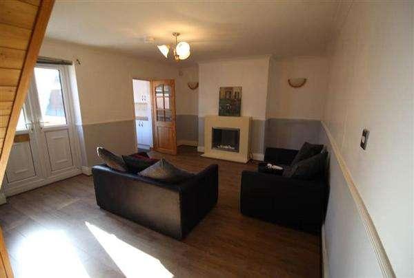 4 Bedrooms Cottage House for rent in Duke Street, Sunderland