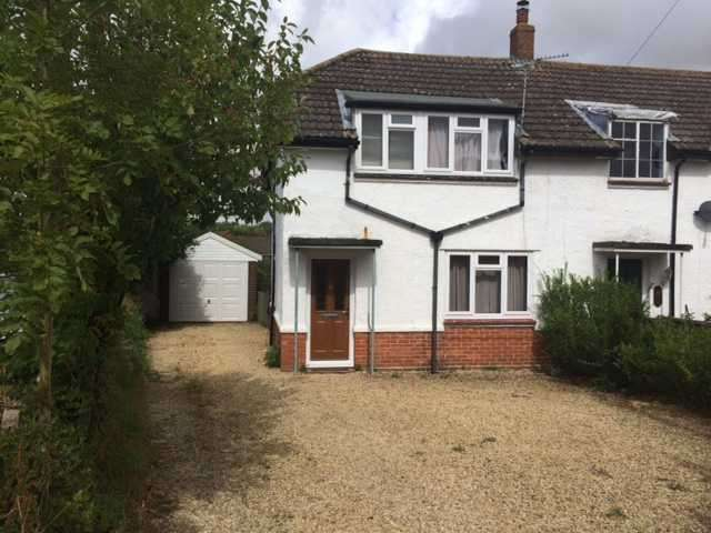 3 Bedrooms End Of Terrace House for sale in Nepaul Road, Tidworth