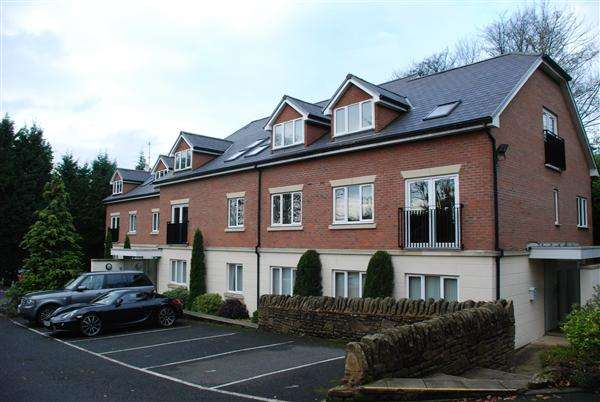 2 Bedrooms Apartment Flat for rent in Meadowcroft house,, Rochdale