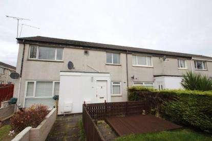 2 Bedrooms Flat for sale in Tanar Way, Renfrew, Renfrewshire