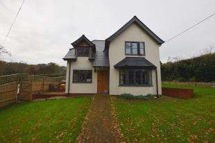 3 Bedrooms Detached House for sale in Foots Lane, Burwash Weald, Etchingham, East Sussex