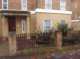 Flat for sale in Flat 1, St. Margarets Street, Rochester, Kent