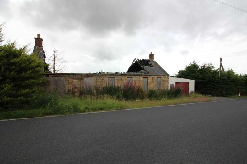 Plot Commercial for sale in Glaisnock Road, Cumnock