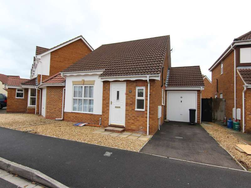 2 Bedrooms Bungalow for rent in Shrewsbury Bow, Locking Castle East, Weston-super-Mare