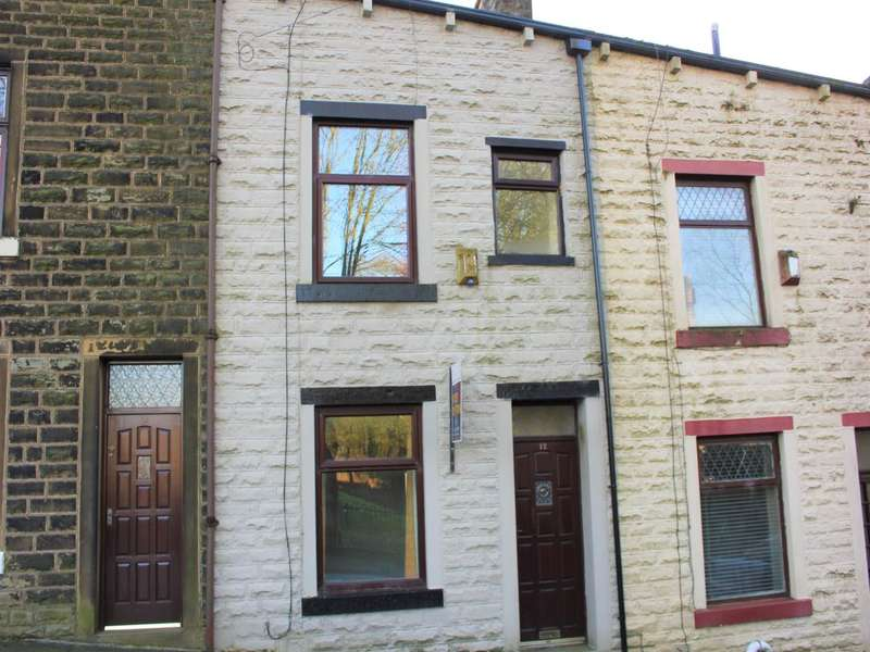 3 Bedrooms House for rent in Gordon Street, Bacup, Lanchashire