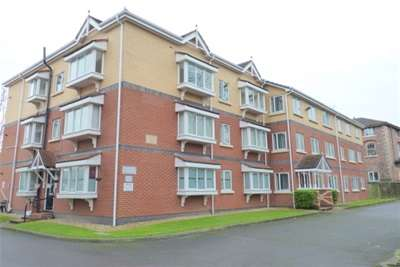 2 Bedrooms Flat for rent in Wepre Court, Caroline Place, Oxton