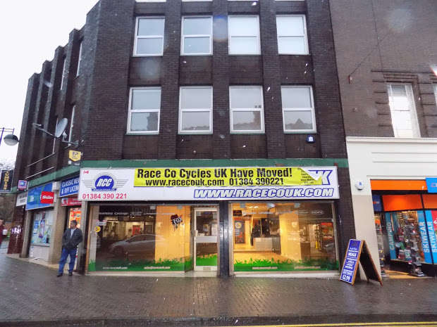 Commercial Property for rent in Market Street, Stourbridge, DY8
