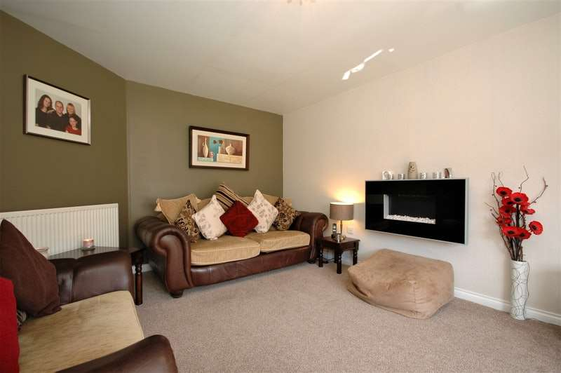 4 Bedrooms Town House for sale in Rolling Mill, Consett, County Durham, DH8