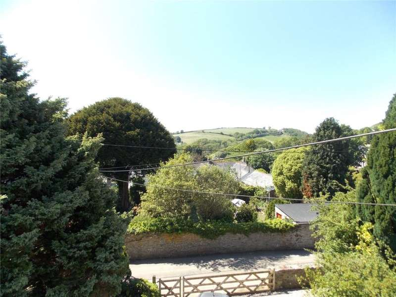 2 Bedrooms Detached House for sale in Pepo Lane, Grampound, Truro
