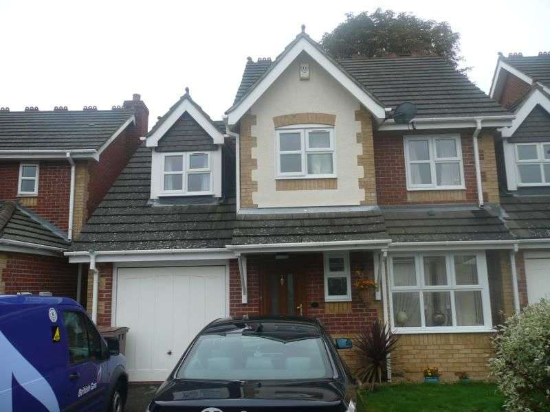 4 Bedrooms Detached House for rent in Hadleigh Drive, Sutton, SM2