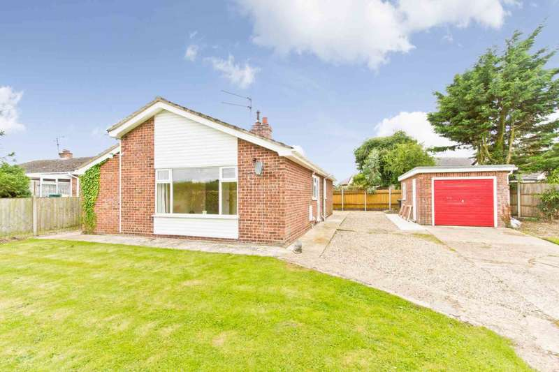 4 Bedrooms Detached Bungalow for rent in Southend, West Bradenham