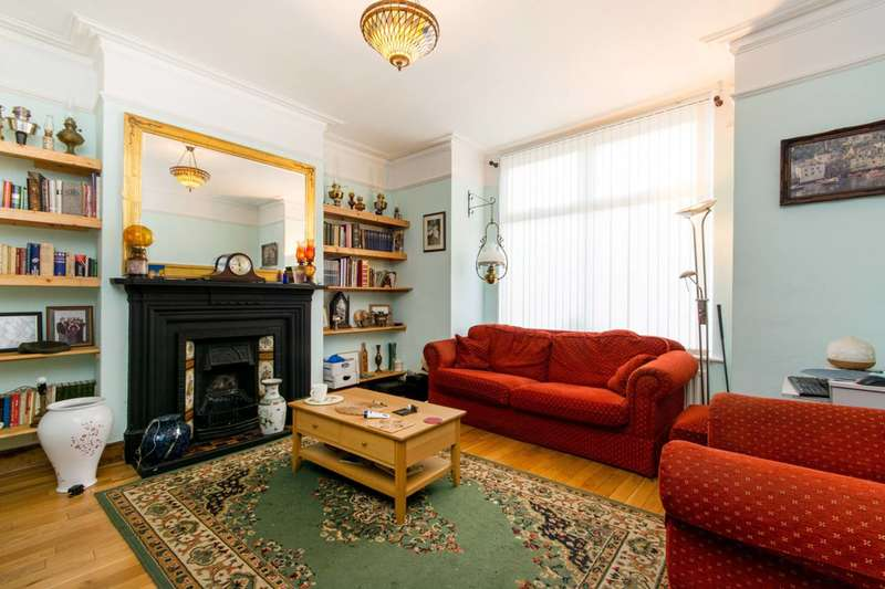 3 Bedrooms House for sale in Roche Road, Norbury, SW16