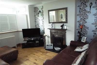 3 Bedrooms House for rent in Ottershaw