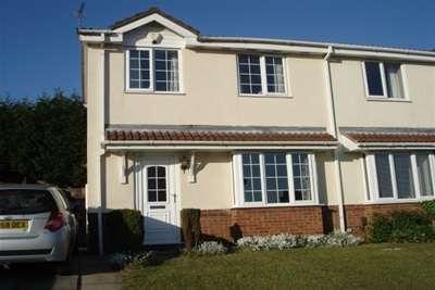 2 Bedrooms House for rent in Danebridge Cres. Oakwood Derby DE21 2BD