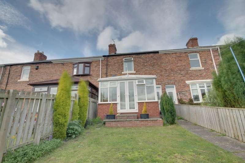 2 Bedrooms Property for rent in The Leazes, Throckley, Newcastle Upon Tyne, NE15