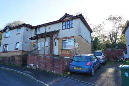2 Bedrooms Flat for sale in Charlestown, St Austell, Cornwall