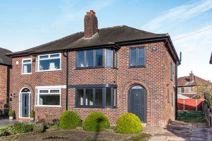 3 Bedrooms Semi Detached House for sale in Manchester Road, Paddington, Warrington, Cheshire
