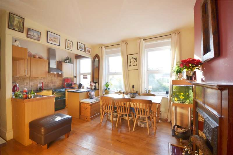 1 Bedroom Apartment Flat for sale in Ribblesdale Road, Crouch End, London, N8