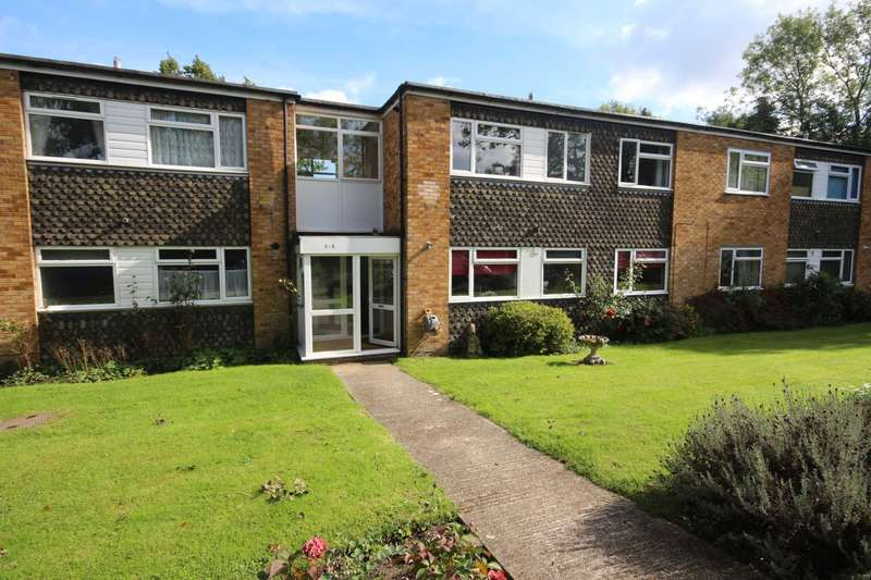 2 Bedrooms Apartment Flat for sale in Avon Court, Binfield