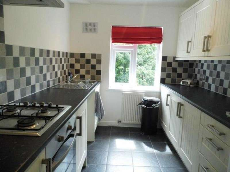 1 Bedroom Property for rent in Pontnewydd, Cwmbran