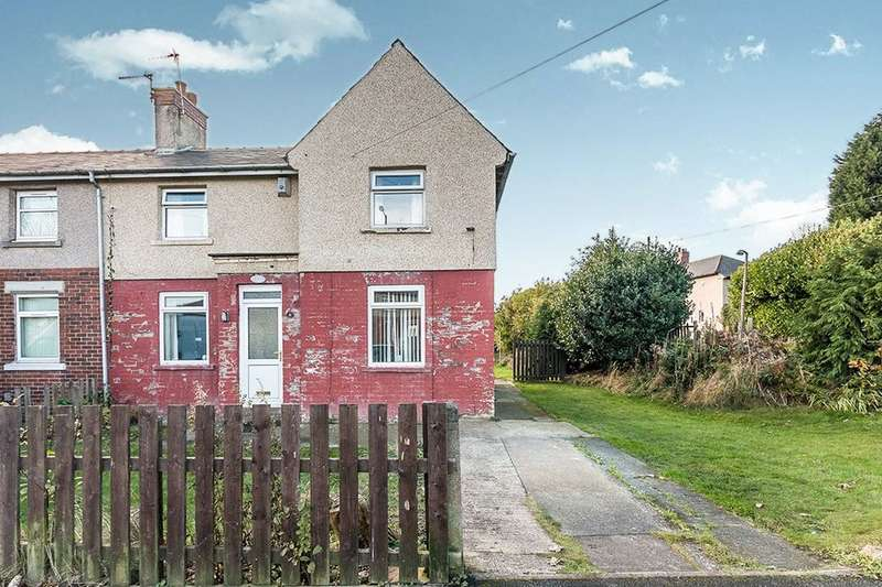 3 Bedrooms Semi Detached House for sale in Smith Avenue, Bradford, BD6