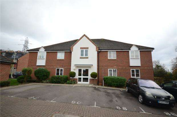 1 Bedroom Apartment Flat for sale in Jersey Drive, Winnersh, Wokingham