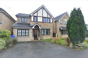 4 Bedrooms Detached House for rent in Kepplecove Meadow, Worsley