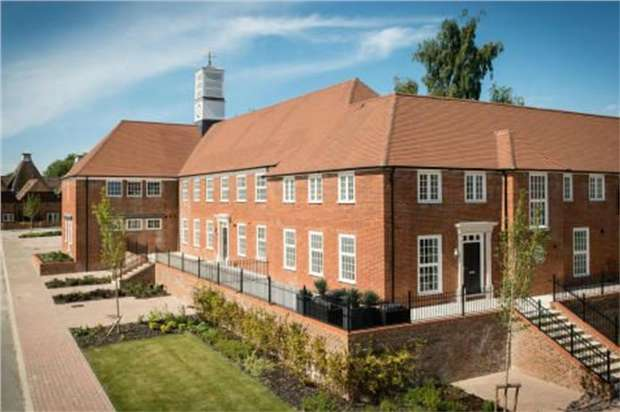 3 Bedrooms Terraced House for sale in Upper Froyle, Nr. Farnham, Hampshire