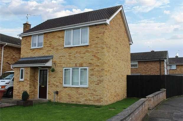 3 Bedrooms Detached House for sale in Tedder Road, York
