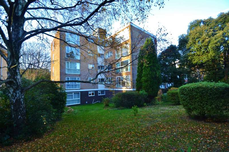 2 Bedrooms Flat for sale in Meyrick Park