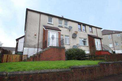 1 Bedroom Flat for sale in Western Road, Kilmarnock, East Ayrshire