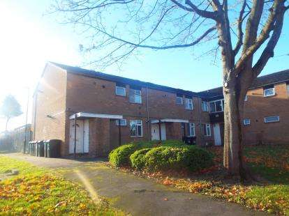 1 Bedroom Maisonette Flat for sale in John Rous Avenue, Coventry, West Midlands