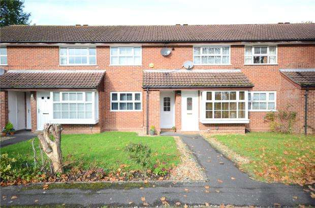 2 Bedrooms Maisonette Flat for sale in Chittering Close, Lower Earley, Reading