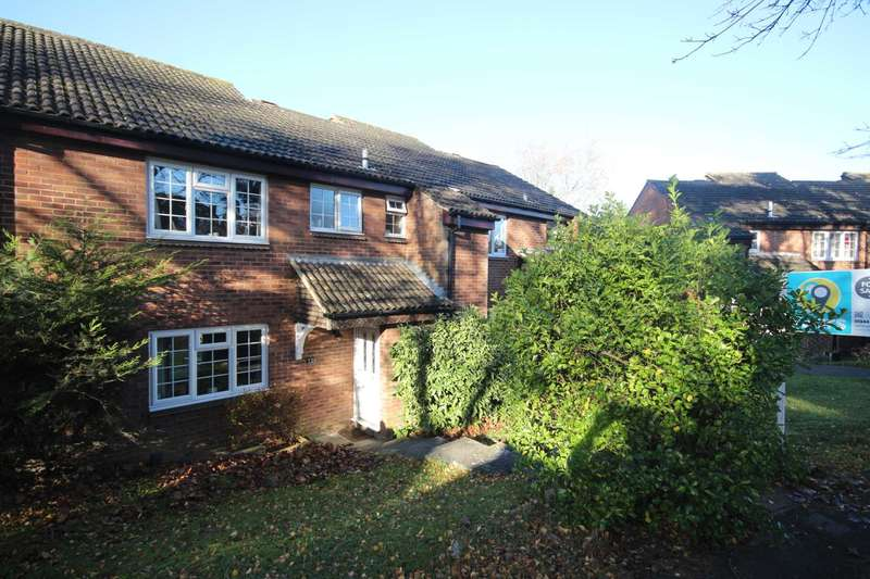 3 Bedrooms Terraced House for sale in Juniper, Bracknell