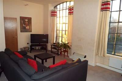 1 Bedroom Property for rent in Town End Road, Derby