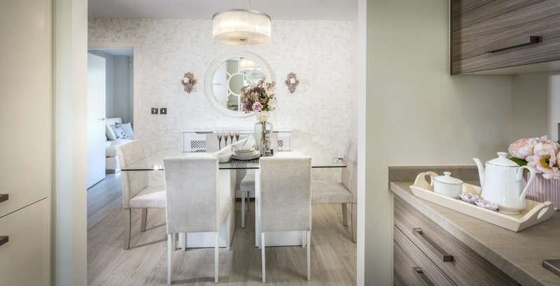 3 Bedrooms House for rent in Yarnside Close, Atherton M46