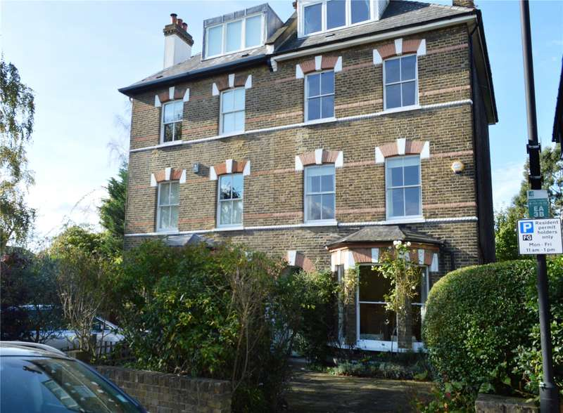 6 Bedrooms Semi Detached House for sale in Eastern Road, East Finchley, London, N2