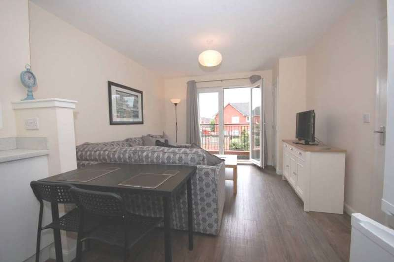 2 Bedrooms Flat for rent in Porterfield Road, Renfrew, Renfrewshire, PA4 8JB