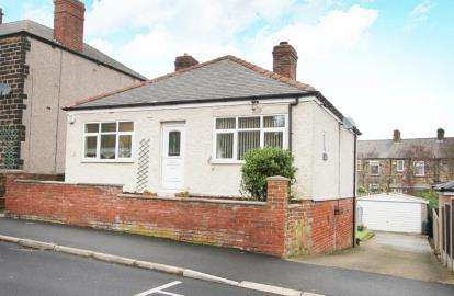 2 Bedrooms Bungalow for sale in Seagrave Road, Sheffield, South Yorkshire