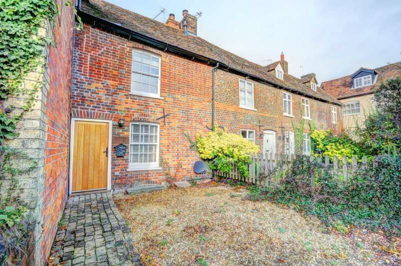 2 Bedrooms Terraced House for sale in Lower Road, Chinnor