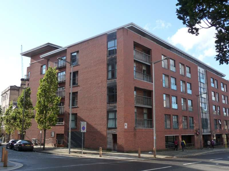 2 Bedrooms Apartment Flat for rent in 136 Duke Street City Centre L1