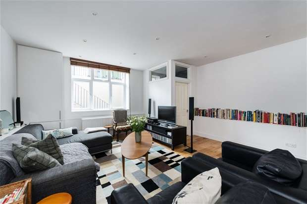 2 Bedrooms Flat for sale in East Dulwich Grove, East Dulwich