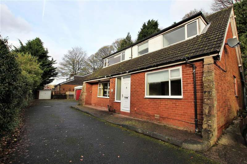 3 Bedrooms Bungalow for sale in Butcher Brow, Walton-le-Dale, Preston