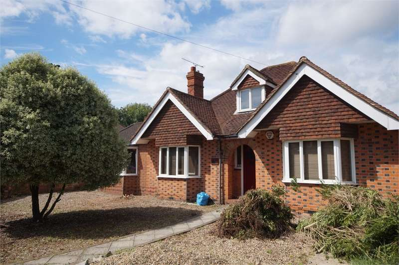 4 Bedrooms Chalet House for sale in Church Road, Earley, READING, Berkshire