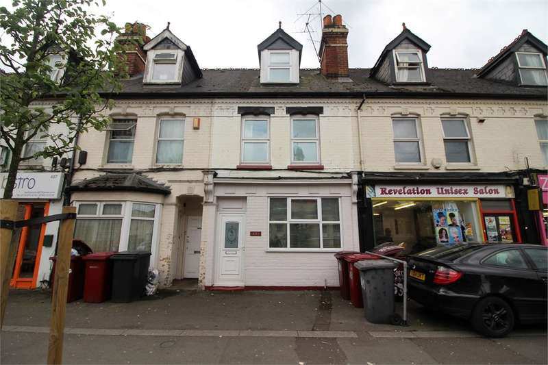 4 Bedrooms Terraced House for sale in Oxford Road, READING, Berkshire